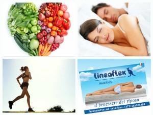Матрасы Lineaflex здоровье